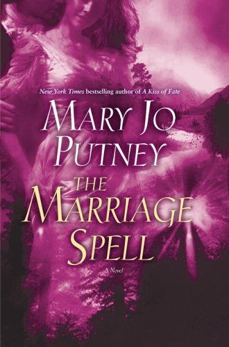 The Marriage Spell 9780345449184