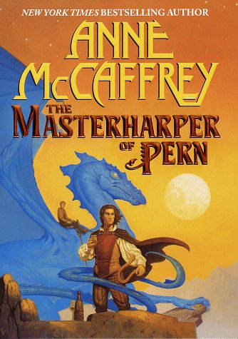 The Masterharper of Pern 9780345388230
