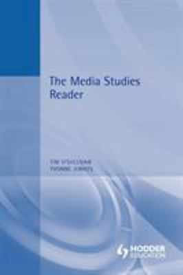 The Media Studies Reader 9780340645475