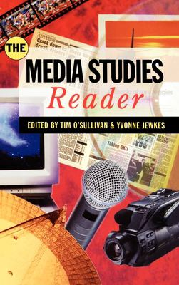 The Media Studies Reader 9780340645260