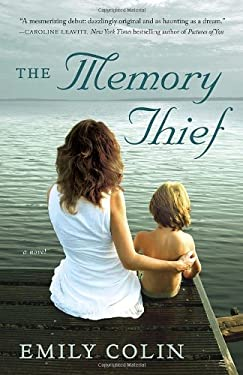 The Memory Thief 9780345530394