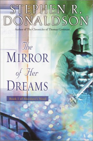 The Mirror of Her Dreams 9780345459855