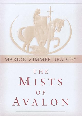 The Mists of Avalon 9780345441188