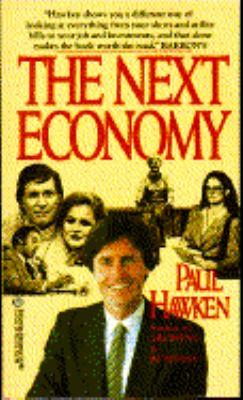 The Next Economy 9780345313928