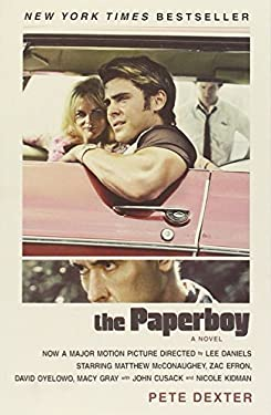 The Paperboy (Movie Tie-In Edition) 9780345542212