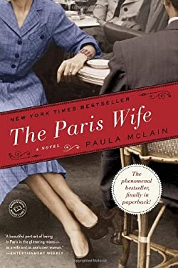 The Paris Wife 9780345521316