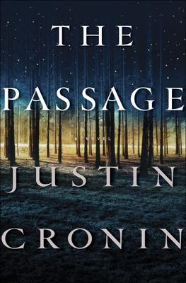 The Passage: A Novel 9780345504968
