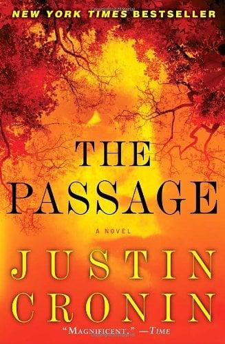 The Passage 9780345504975