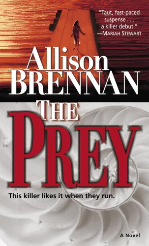 The Prey 9780345480231