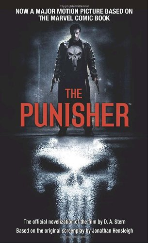The Punisher 9780345475565