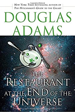 The Restaurant at the End of the Universe 9780345418920
