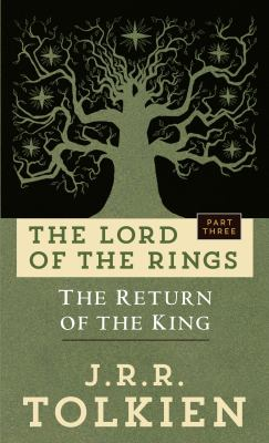 The Return of the King: The Lord of the Rings--Part Three 9780345339737