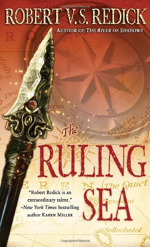 The Ruling Sea 9780345508867