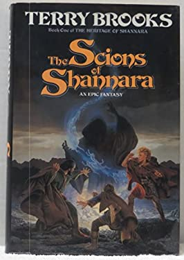 The Scions of Shannara 9780345356956