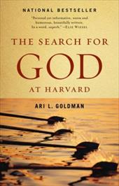 The Search for God at Harvard the Search for God at Harvard 1058781