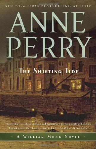 The Shifting Tide 9780345514189