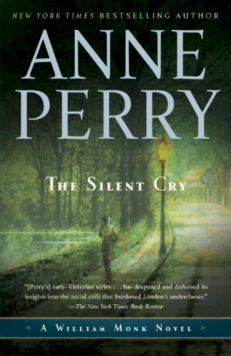 The Silent Cry: A William Monk Novel 9780345514066