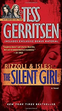 The Silent Girl 9780345515513