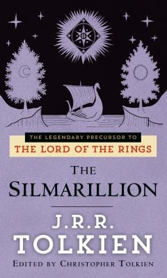 The Silmarillion 9780345325815