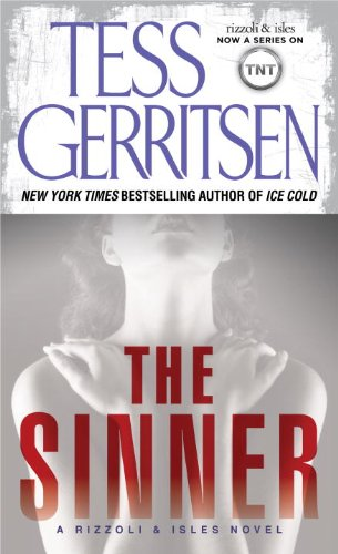 The Sinner: A Rizzoli & Isles Novel 9780345458926