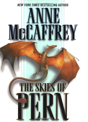 The Skies of Pern 9780345434685