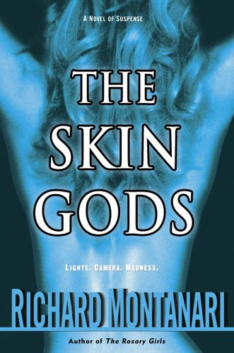 The Skin Gods 9780345470973