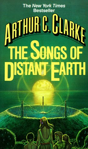 The Songs of Distant Earth 9780345322401
