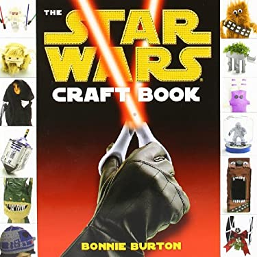 The Star Wars Craft Book 9780345511164