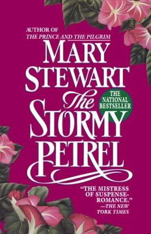 The Stormy Petrel 9780345468987