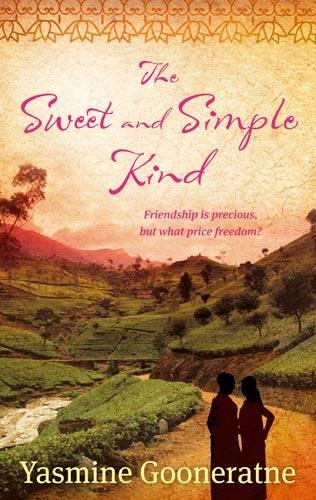 The Sweet and Simple Kind 9780349121741