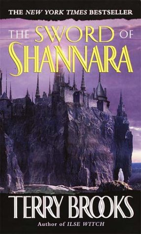 The Sword of Shannara 9780345314253