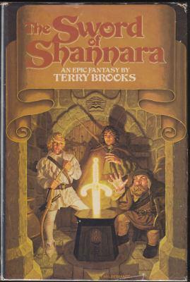 The Sword of Shannara: #1 9780345371430