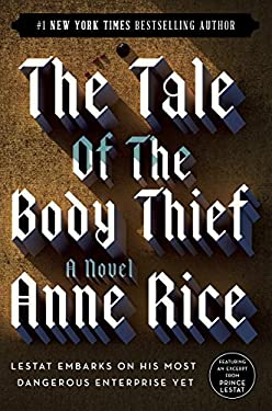 The Tale of the Body Thief 9780345419637