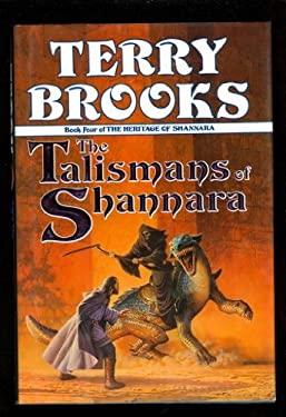 The Talismans of Shannara 9780345363008