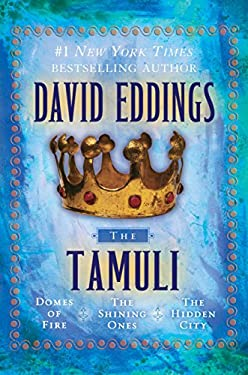 The Tamuli: Domes of Fire - The Shining Ones - The Hidden City 9780345500946