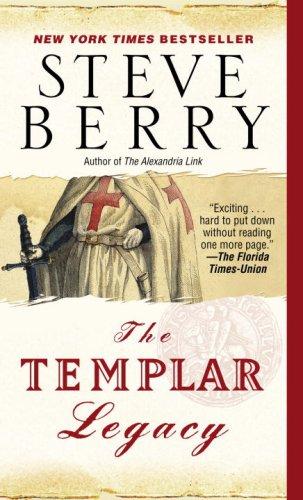 The Templar Legacy 9780345476166