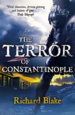 The Terror of Constantinople 9780340951156