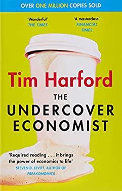 The Undercover Economist 9780349119854