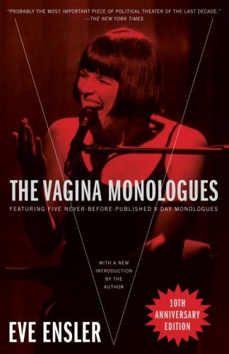 The Vagina Monologues 9780345498601