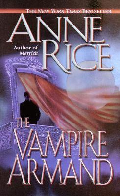 The Vampire Armand 9780345434807