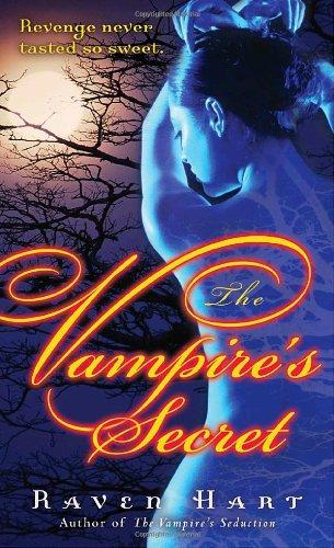 The Vampire's Secret 9780345479778