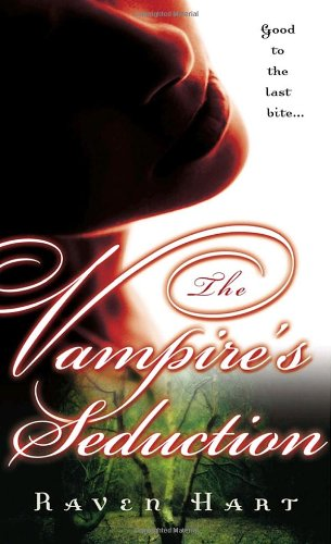 The Vampire's Seduction 9780345479754