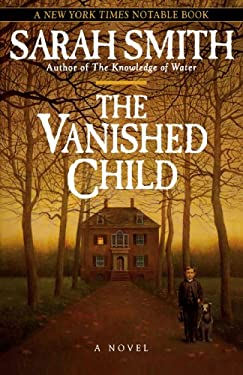 The Vanished Child 9780345418050