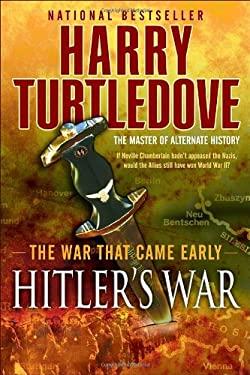 Hitler's War 9780345491831