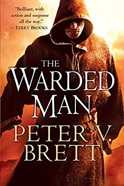 The Warded Man 9780345503800