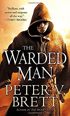 The Warded Man 9780345518705