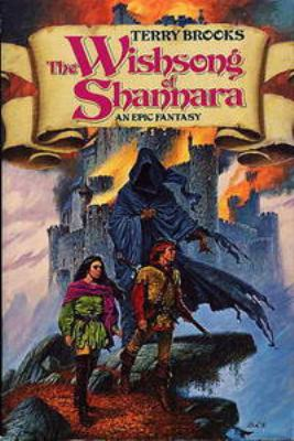 The Wishsong of Shannara: #3 9780345318237