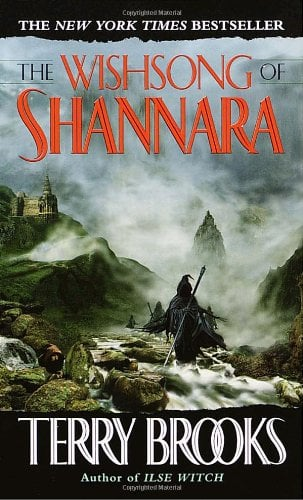 The Wishsong of Shannara 9780345356369