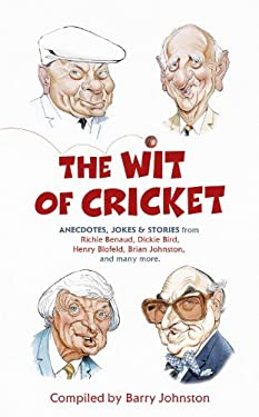 The Wit of Cricket 9780340978887