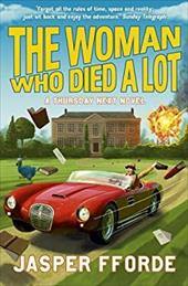 The Woman Who Died a Lot 19844920